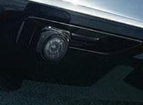 Multiview Rear Parking Camera*