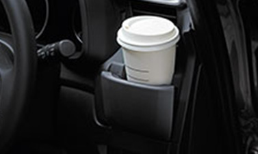 Driver's Cooled Cup & Smartphone Holder