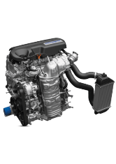 Engine and Performance